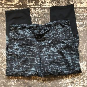 Champion Leggings with Side Pocket